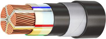 кабель сбвгнг 10х2х0.9 цена